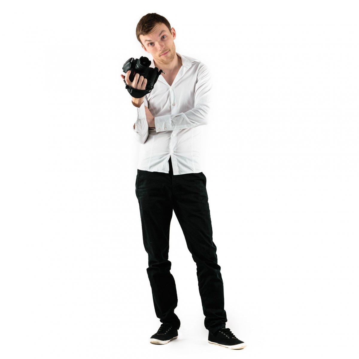 Hochzeits-, Privat- und Businessfotografie sowie Webseitenentwicklung aus einer Hand.