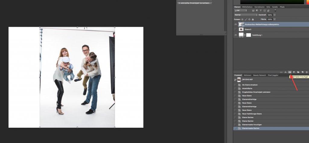 Studioaufbau-WeißerHintergrundBeispielfoto-PS3