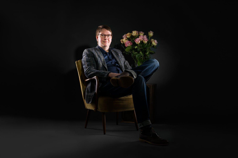Imagefotos Blumen Bahlmann