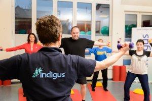 Imagefotos Indigus – Beratungsgespräche