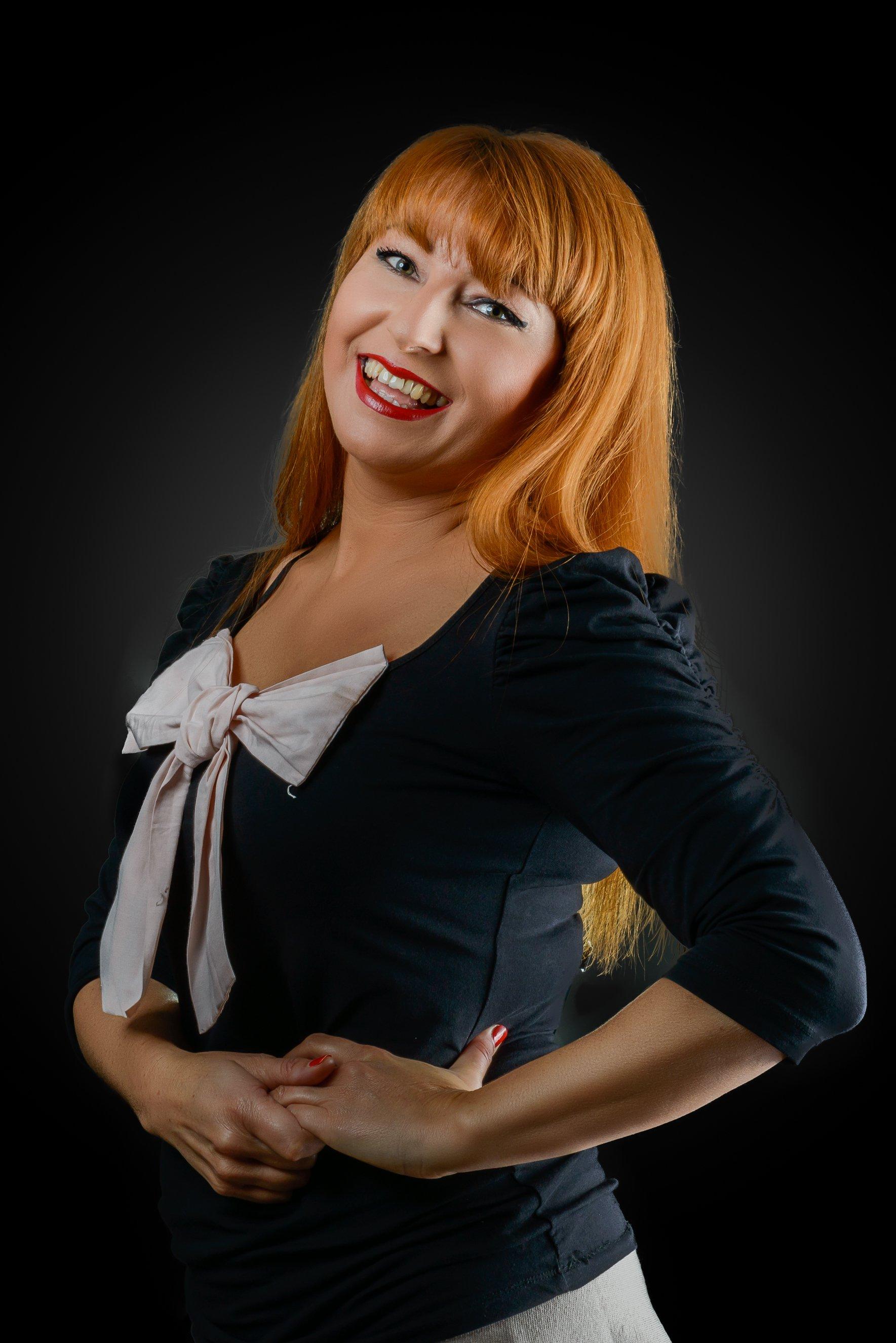 Imagefotos Für Den Schwarzkopf Professional Hairaward